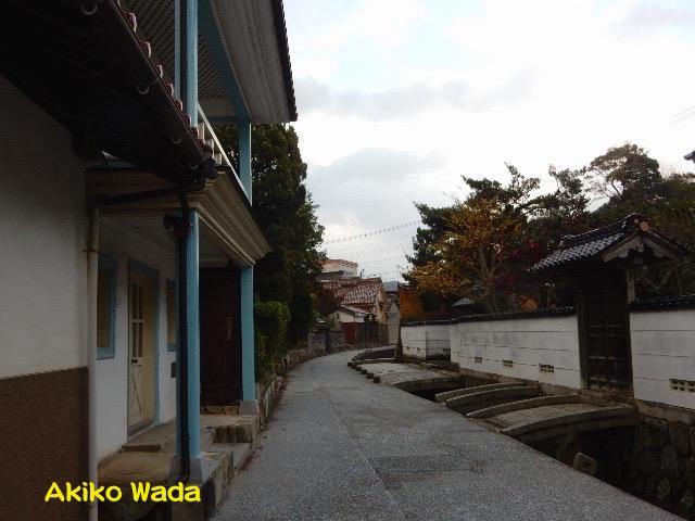 江津の甍通り