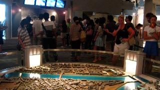 広島原爆記念資料館
