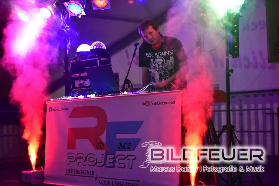 DJ / Mobile Discothek