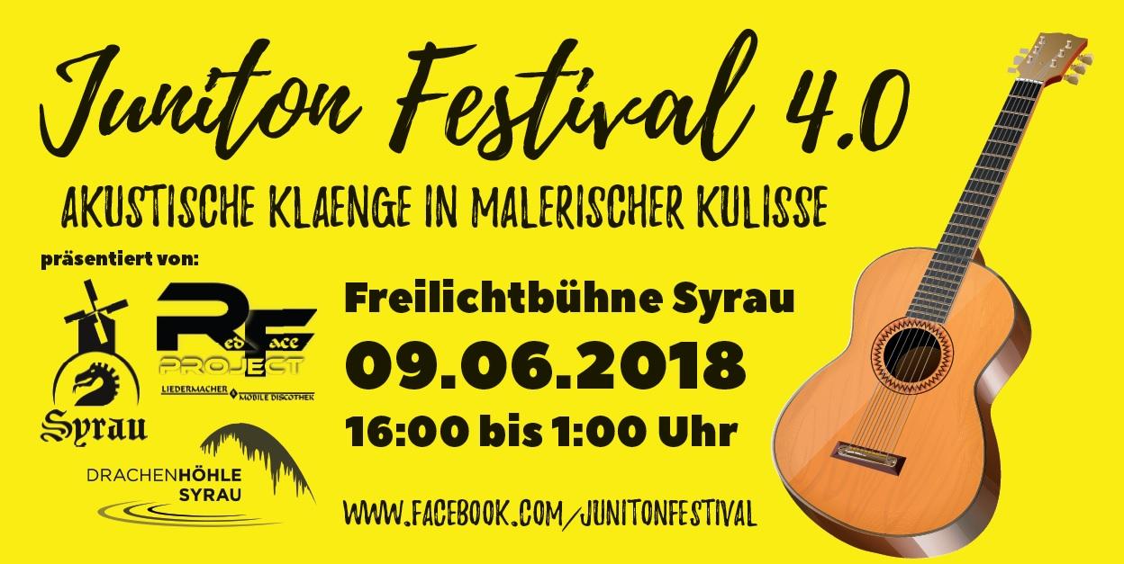 Juniton Festival 4.0