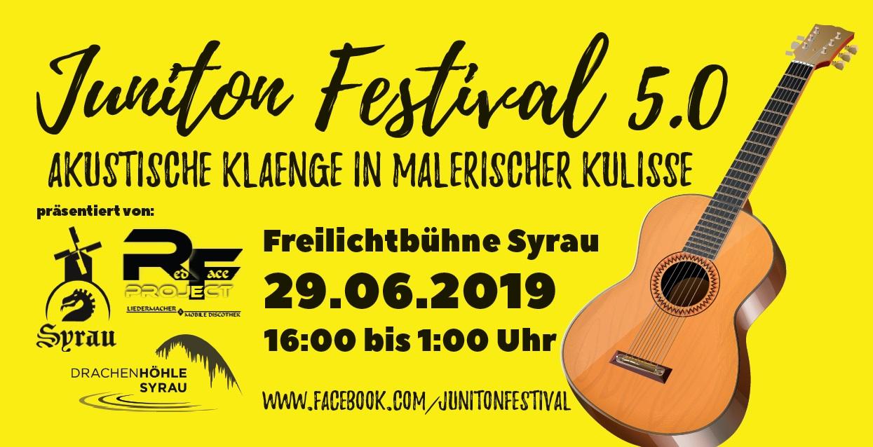 Juniton Festival 5.0