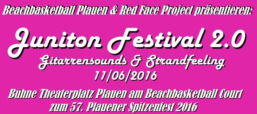 Juniton Festival 2.0
