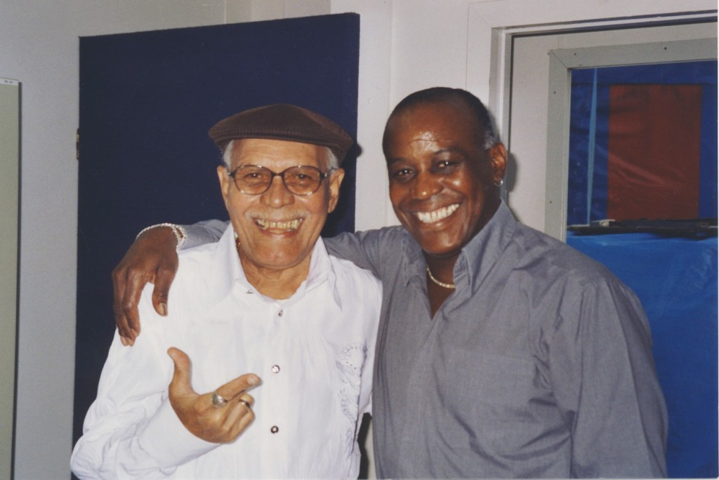 "José ""Maracaibo"" Castañeda"