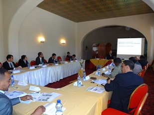 Workshop in Ethiopia