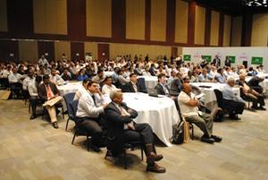 Summit Audience