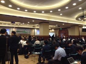 ADB Partnership Forum