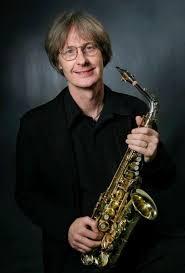2003 John Sampen - sax contralto