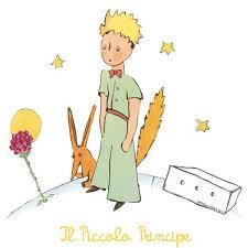 Disegno Volpe Piccolo Principe.Fiaba Musicale Per Narratore E Banda Il Piccolo Principe