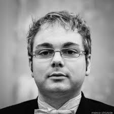 2016 Francesco Moncher - pianoforte -