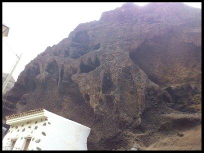La Gomera, Valle Gran Rey, der Kraftort meines Herzens