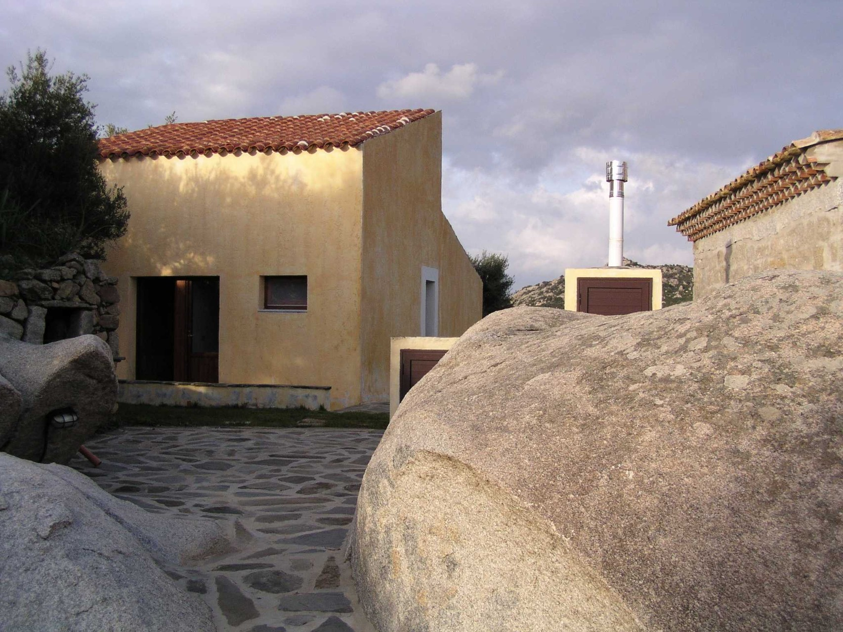 Casa Agliuledda - Sardinien - Studio