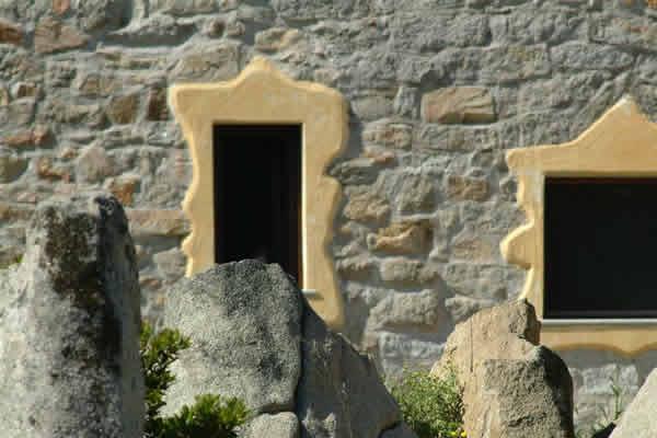 Casa Agliuledda - Sardinien - Angela Göser