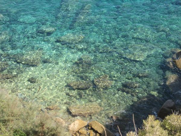 Sardinien - am Meer