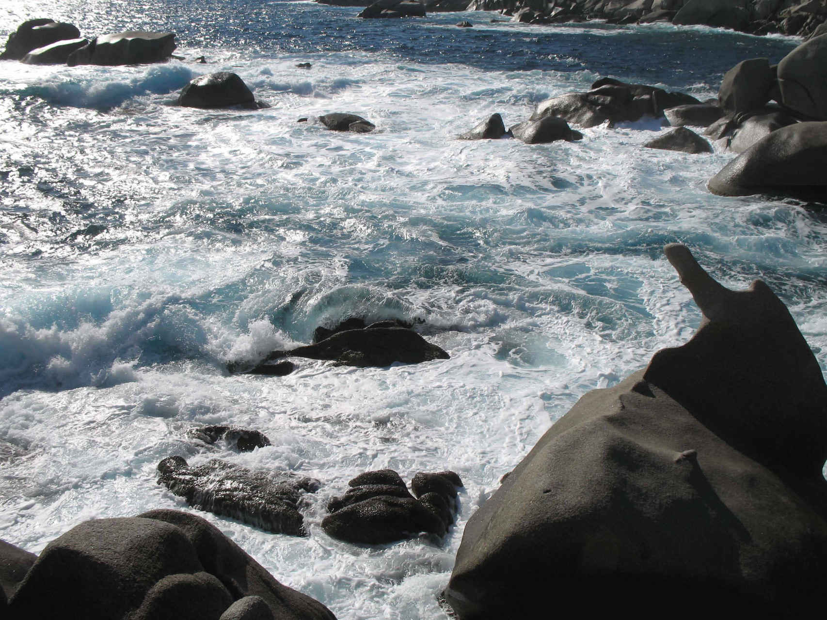 Sardinien - Meer