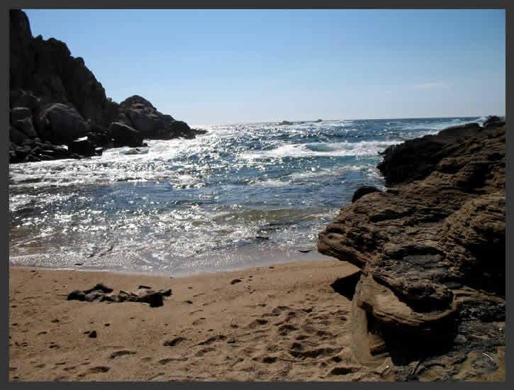Sardinien - Strand