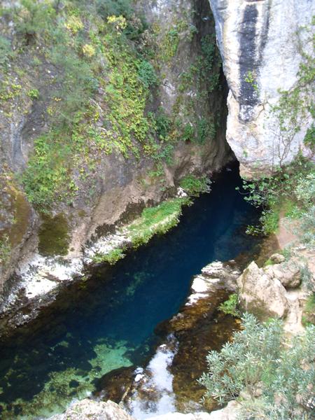 Sardinien - Su Gologone und Tiscali