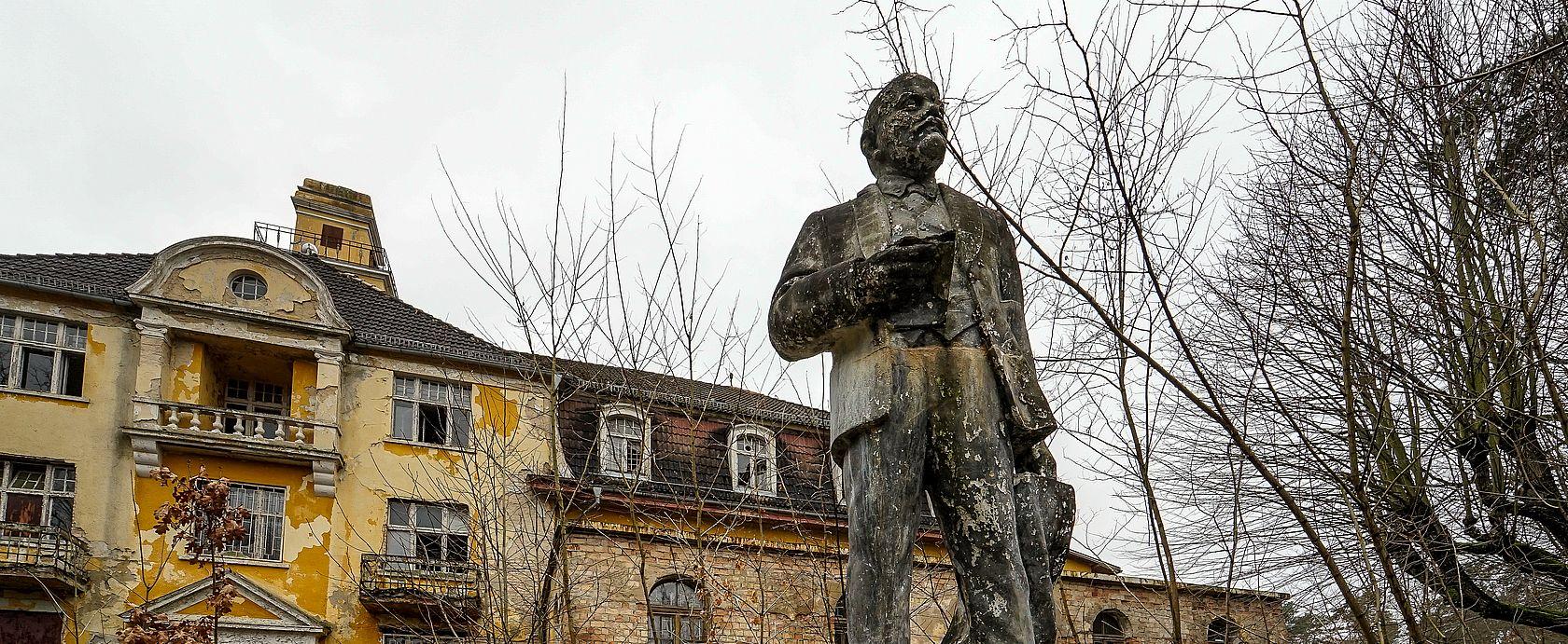 Leninstatur