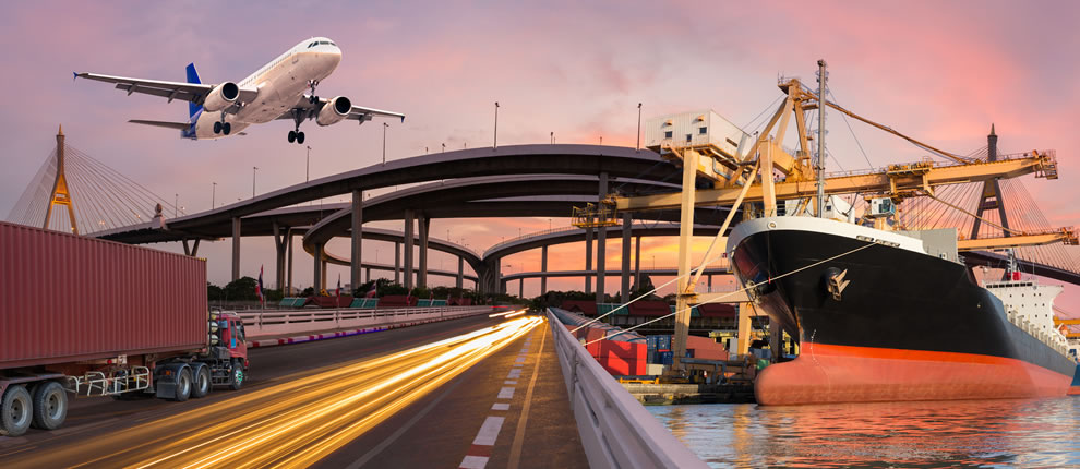 Import & Export Zollverwaltung, Tares und Cargotracking Schweiz