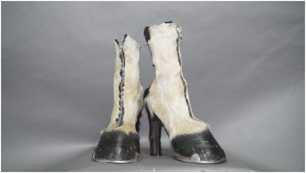 Horseshoes 2007