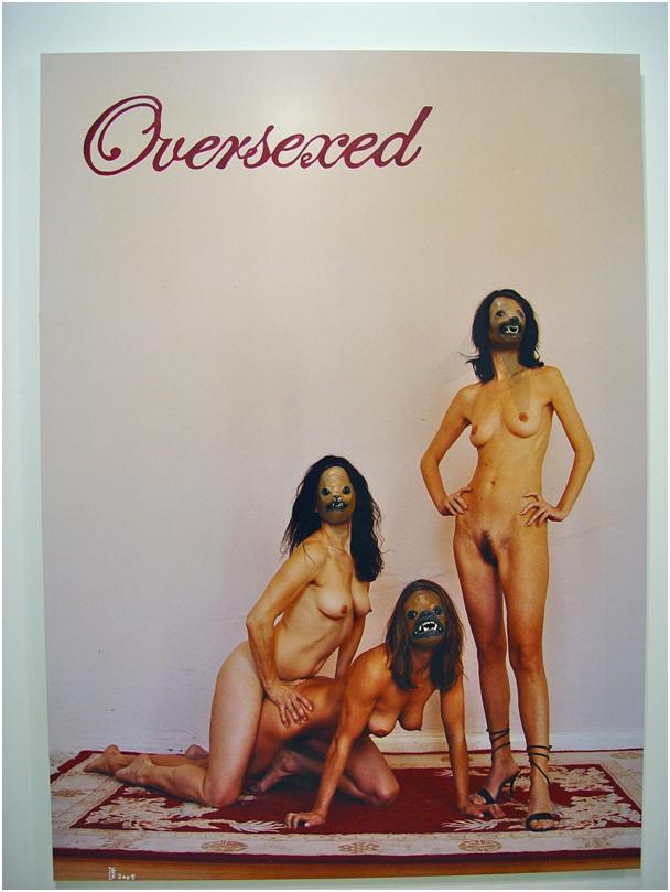 Oversexed & Underfucked 2005