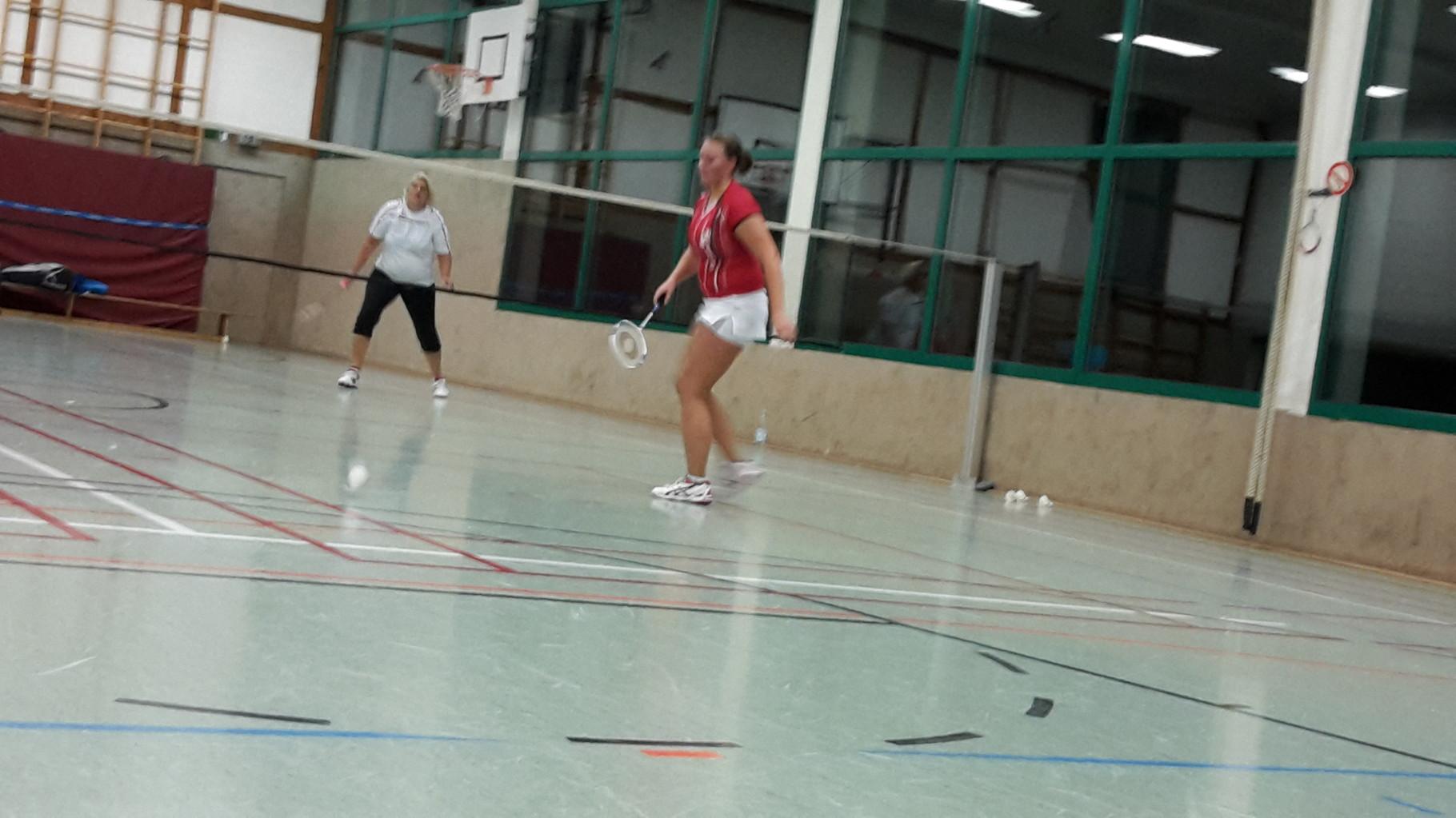 Carolines Matchball