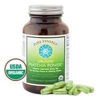 Radiant Reality Blog | Neurogenesis | Organic Matcha Tea Powder by The Synergy Company