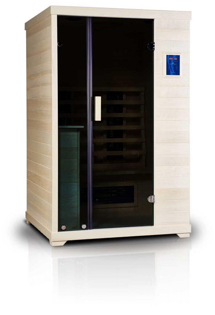 High Tech Health | Thermal Life Sauna