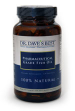 Radiant Reality Blog | Neurogenesis | Dr Dave's Pharmaceutical Grade Fish Oil