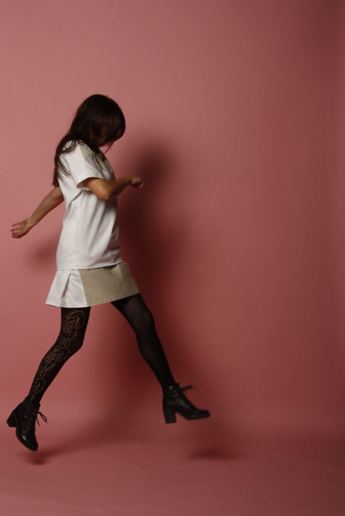 Eindücke vom Modecamp MDH München Nähen Modedesign Modeblog Fairy Tale Gone Realistic