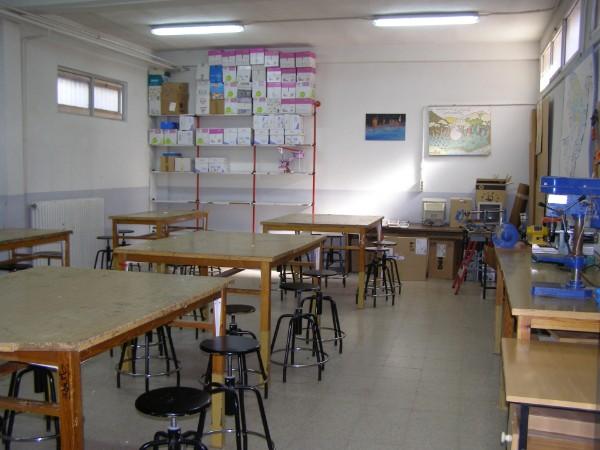 Aula taller de tecnología