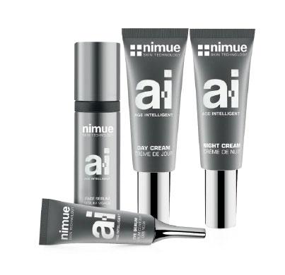 Nimue Kosmetik AI Hamburg