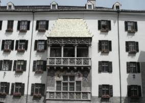 Taxi Serfaus Fiss Ladis - Goldene Dachl Innsbruck