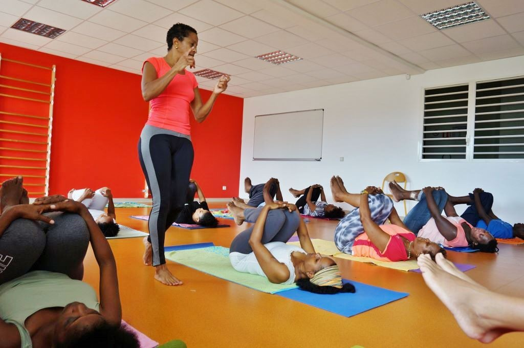 Yuri rencontres professeur de yoga
