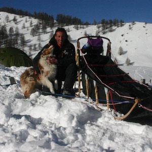 Faire-du-chien-de-traineau-dans-les-Alpes