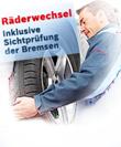 Reifenwechsel Bielefeld Kalveram
