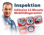 Inspektion Auto Bielefeld Kalveram