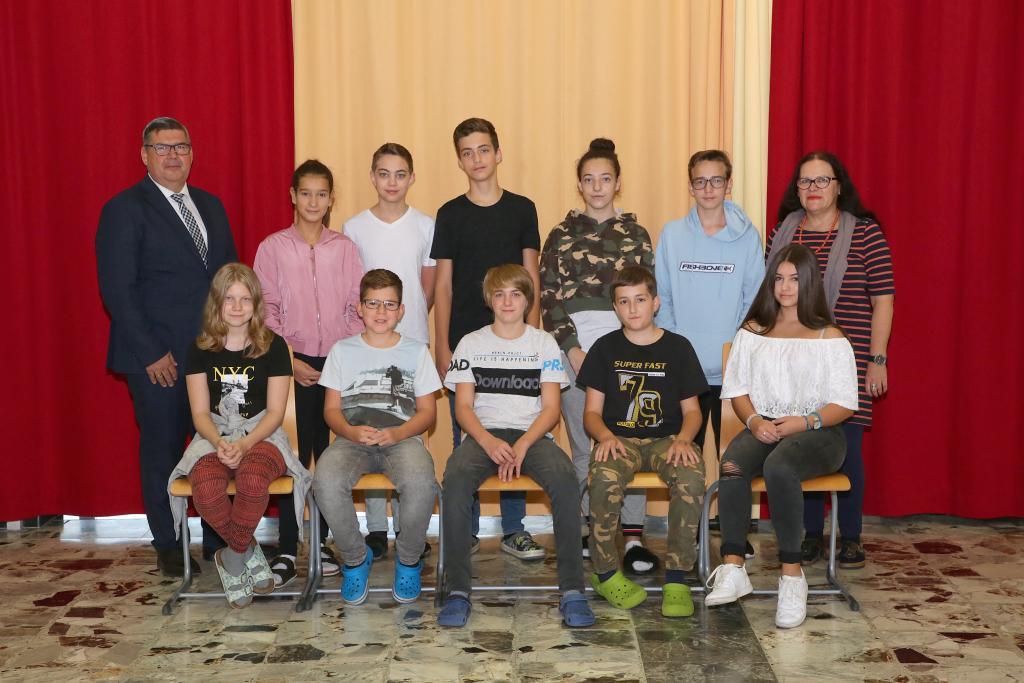 Mai 2018 Allgemeiner Sportverein Pressbaum und