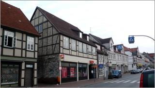 Wertermittlung Wohn- und Geschäftshaus