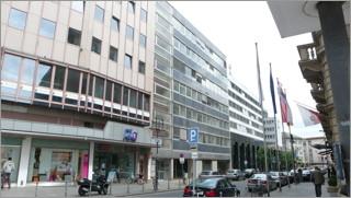 Wertermittlung Büro- und Geschäftshaus