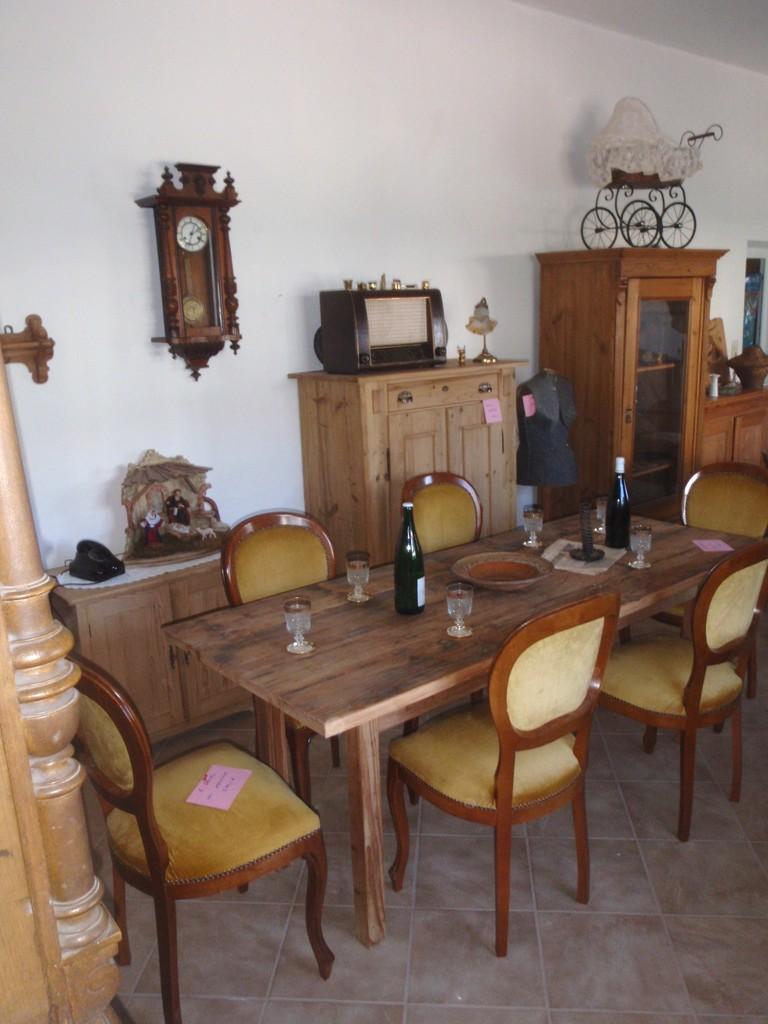 Showroom wohnfertige Möbel 5