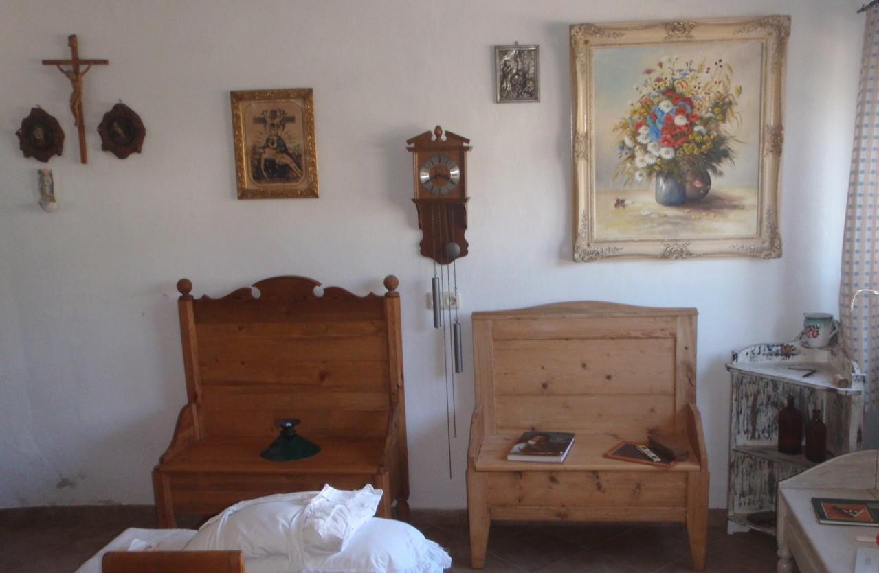 Showroom wohnfertige Möbel 7