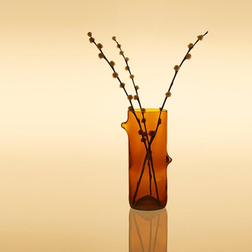 Upcycling aus Weinflaschen - Vasen, Gläser und mehr