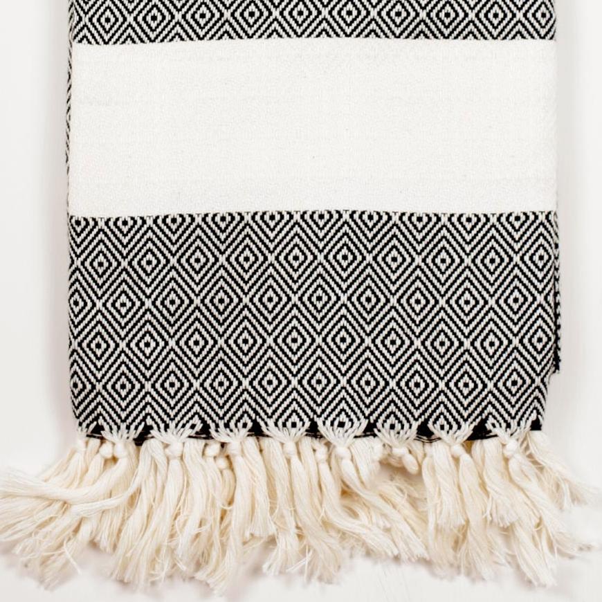 Plaids für viele Zwecke - als Decke oder Badetuch nutzbar