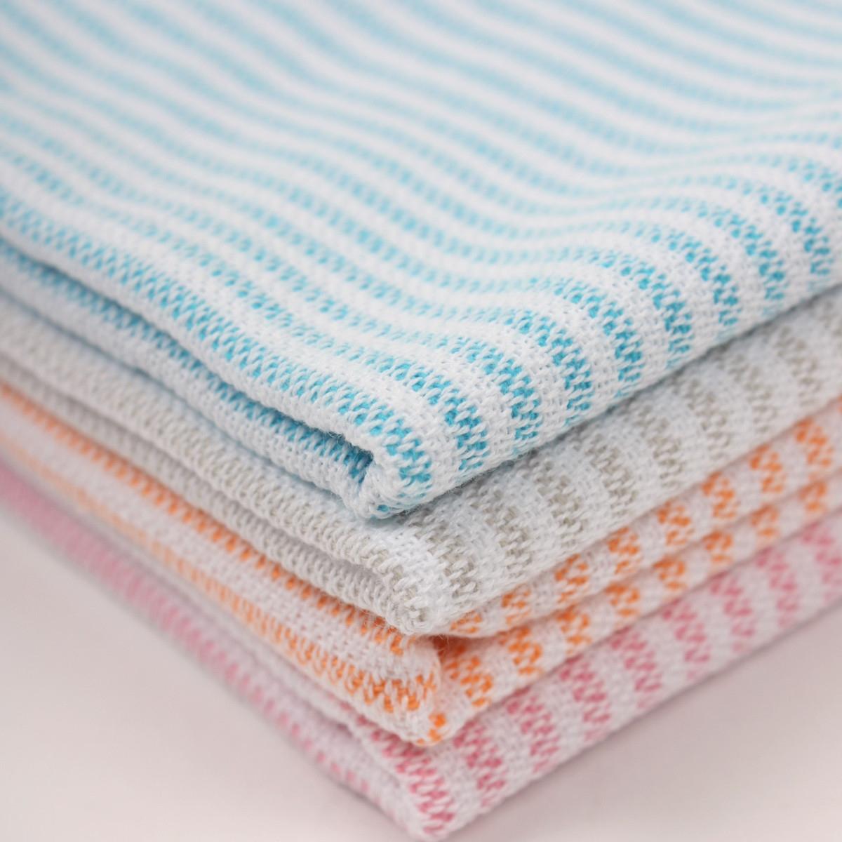 Foutas - als Handtuch, Badetuch oder auch für die Küche