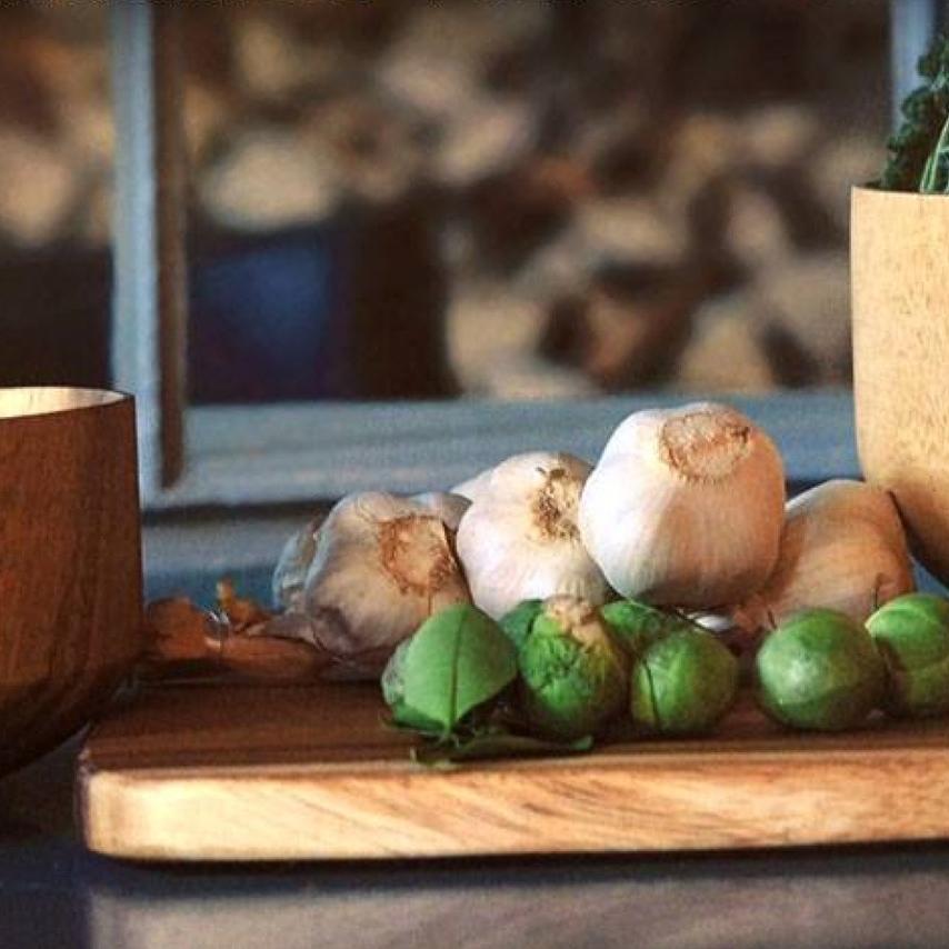 Phillipinen - Zeitlos-elegante Holzwaren aus hochwertiges Accacia-Holz