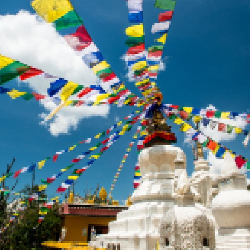 Feines aus Nepal