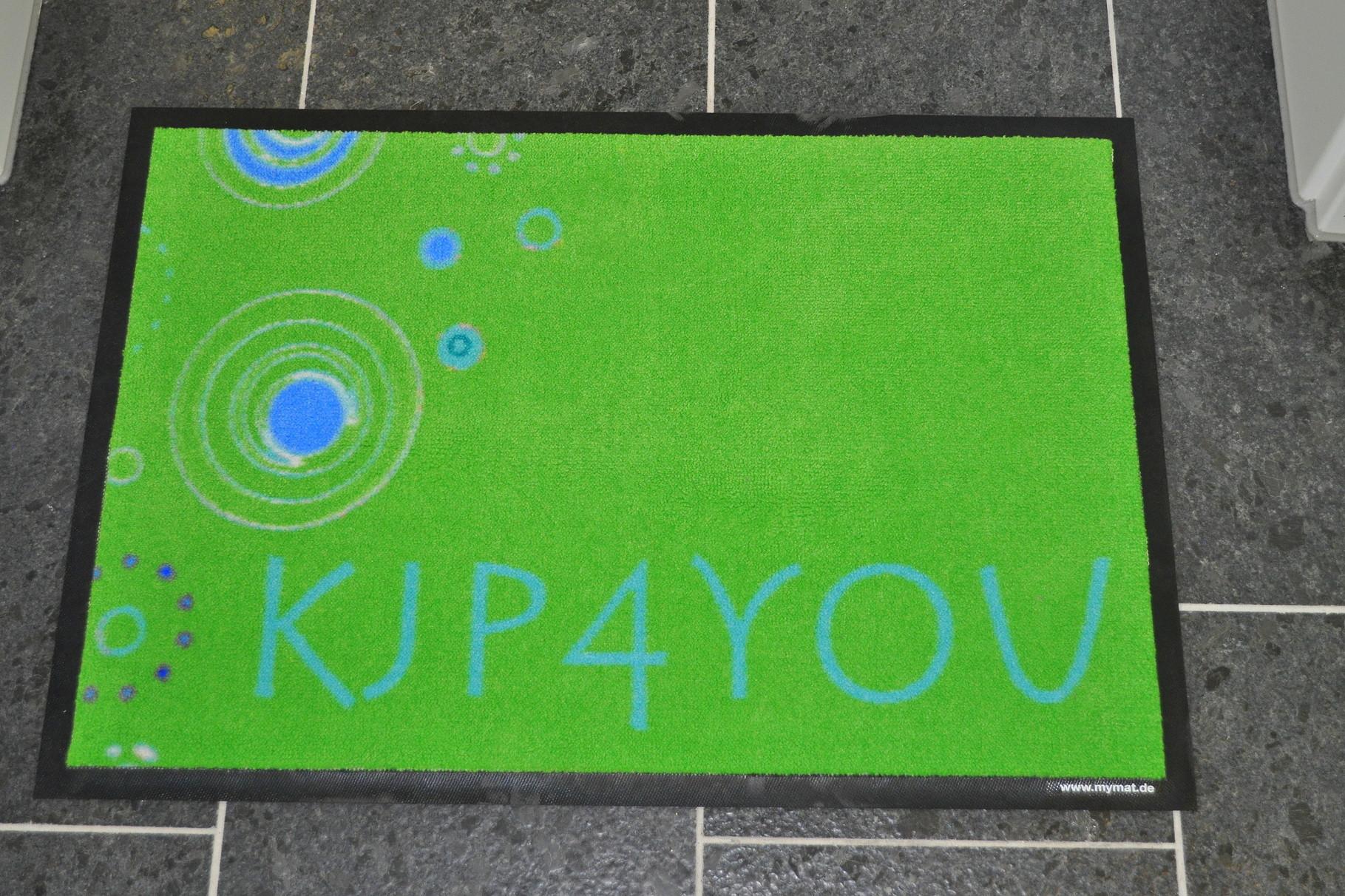 Praxis für Kinder- und Jugendpsychiatrie Dr. Einig - KJP4You