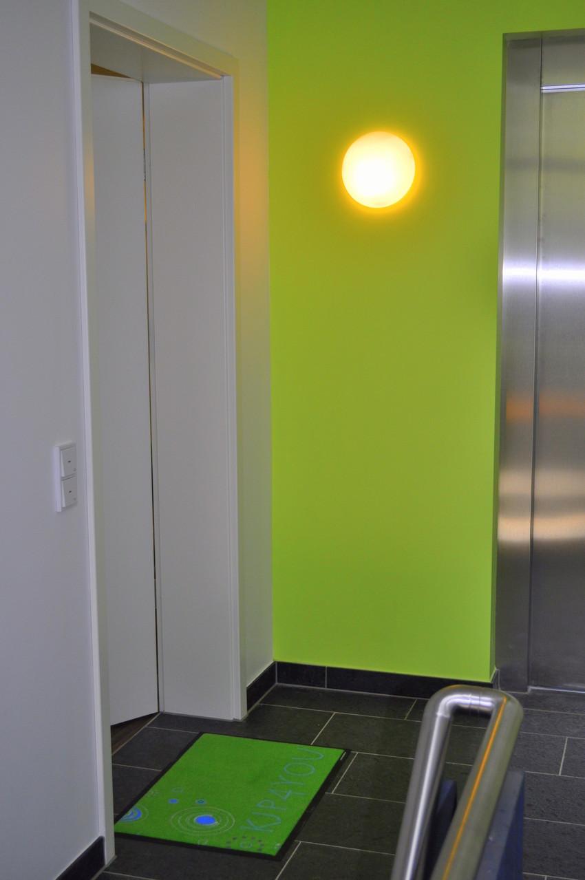 Herzlich Willkommen - Praxis für Kinder- und Jugendpsychiatrie Dr. Einig im 1. Obergeschoss