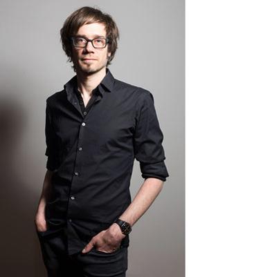 Nils Kistner minimale Architektur Holzrahmenbauweise
