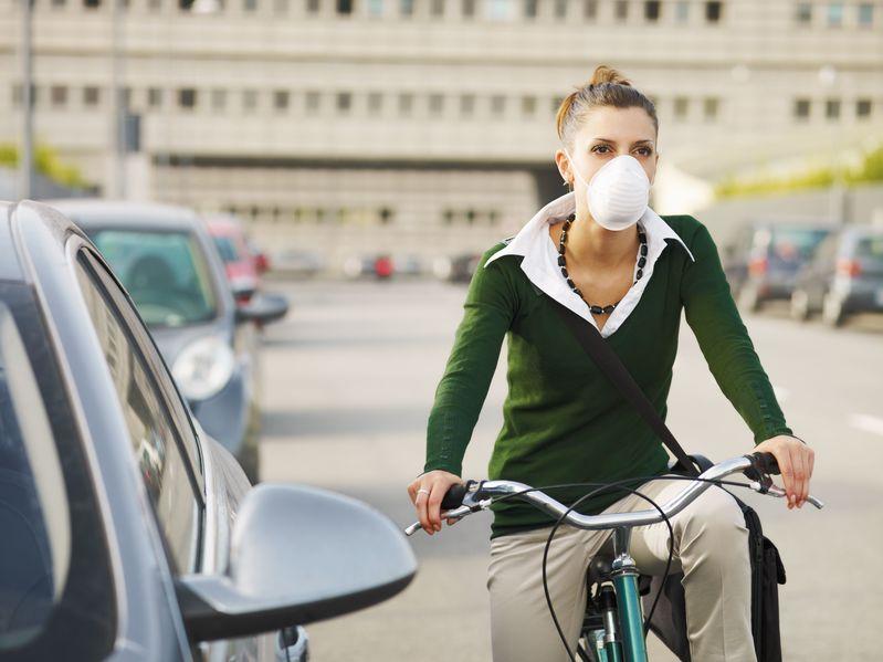 Urban Skin Detox - perchè aiutare la pelle contro l'inquinamento